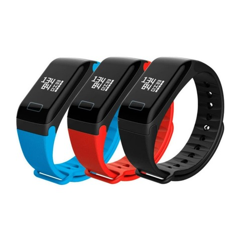 Фитнес браслет Smart Bracelet M3 F1