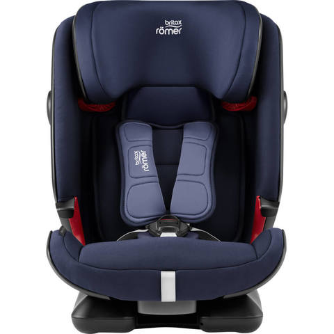Автокресло Britax Roemer Advansafix IV R Moonlight Blue