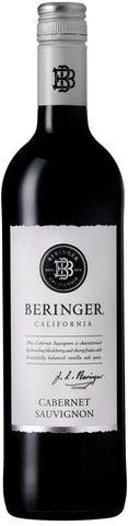 Beringer Classic California Cabernet Sauvignon
