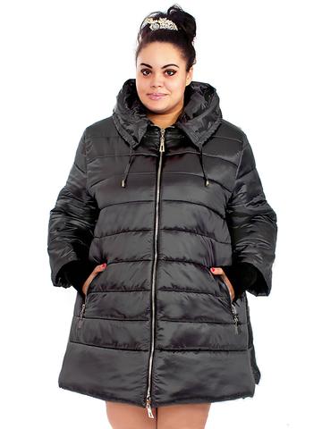 Зимняя куртка Ривьера