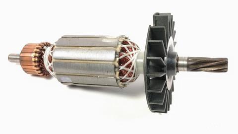 Якорь для перфоратора Bosch GBH 2-26