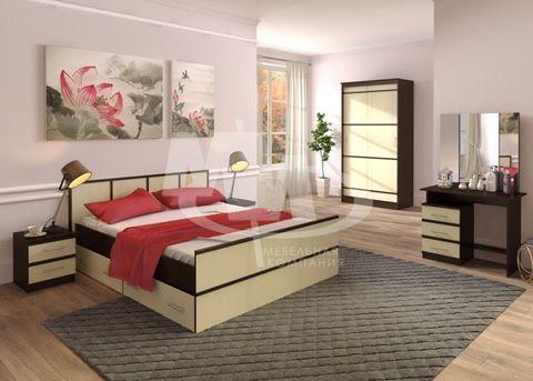 Спальня Сакура (Дисави)
