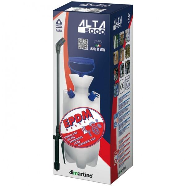 Пульверизатор ALTA 7000 EPDM от DiMartino
