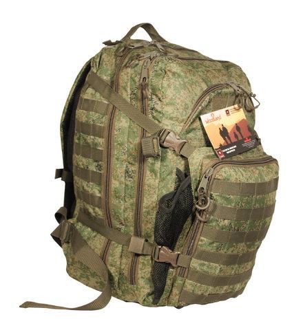 Рюкзак тактический Woodland Armada - 4 (45 л) (цифра)