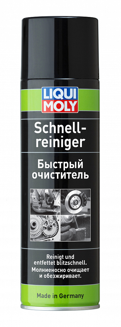 Liqui Moly 1900 Schnell Reiniger Быстрый очиститель