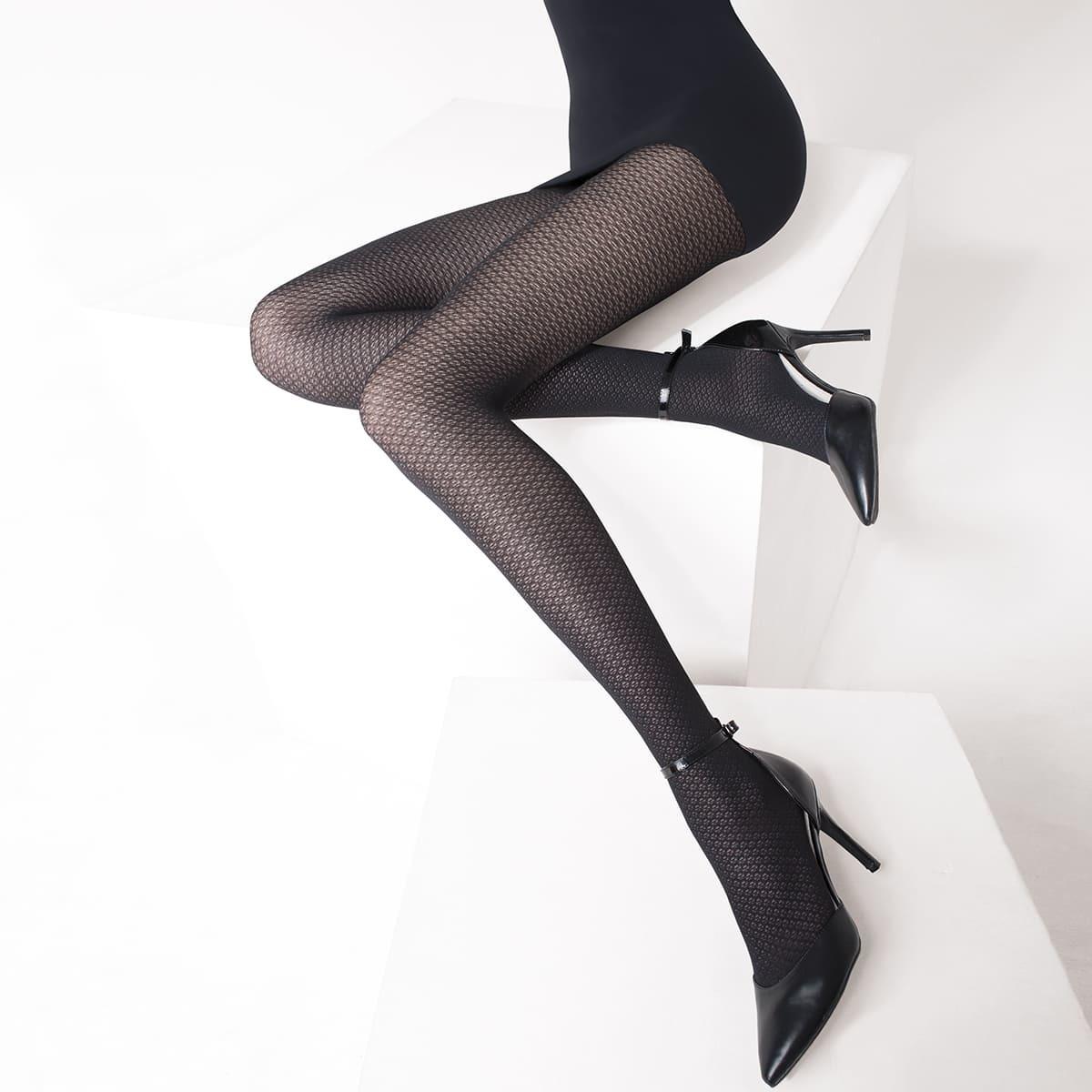 Mirey ONYX 60 колготки женские