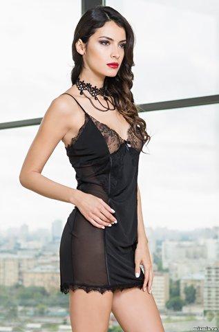 Сорочка женская  MIA-AMORE GLAMOUR  ГЛАМУР 9554