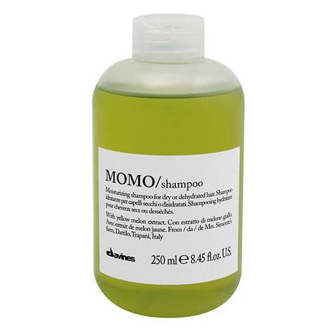 Davines Essential Haircare MOMO: Шампунь для глубокого увлажнения волос (Momo Shampoo)