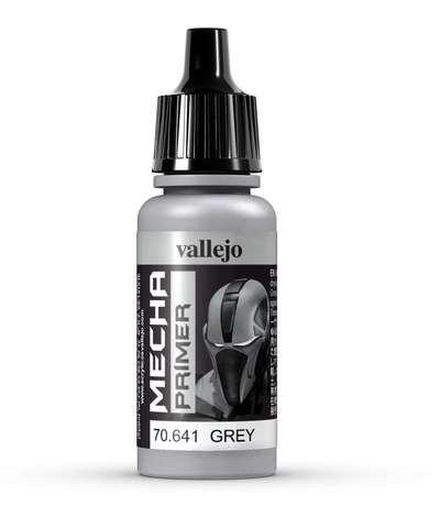 Mecha Color Grey Primer 17 ml.
