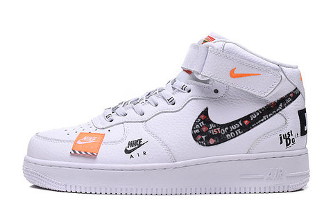 Nike Air Force 1 Mid 'Just Do It'
