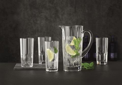 Набор 5 предметов для воды артикул 102999. Серия Aspen