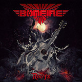 Bonfire / Roots (Limited Edition)(2CD)