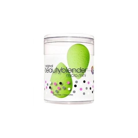 Комплект спонжей для макияжа Micro.mini