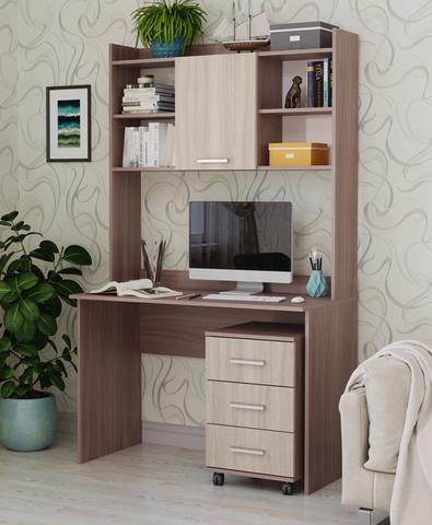 Компьютерный стол ПКС-9 шимо