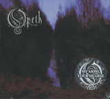 Opeth / My Arms, Your Hearse (CD)