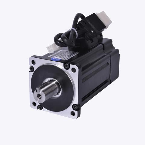 Серводвигатель Servoline 60SPSM22-40130EAK (0.4 кВт, 3000 об/мин)