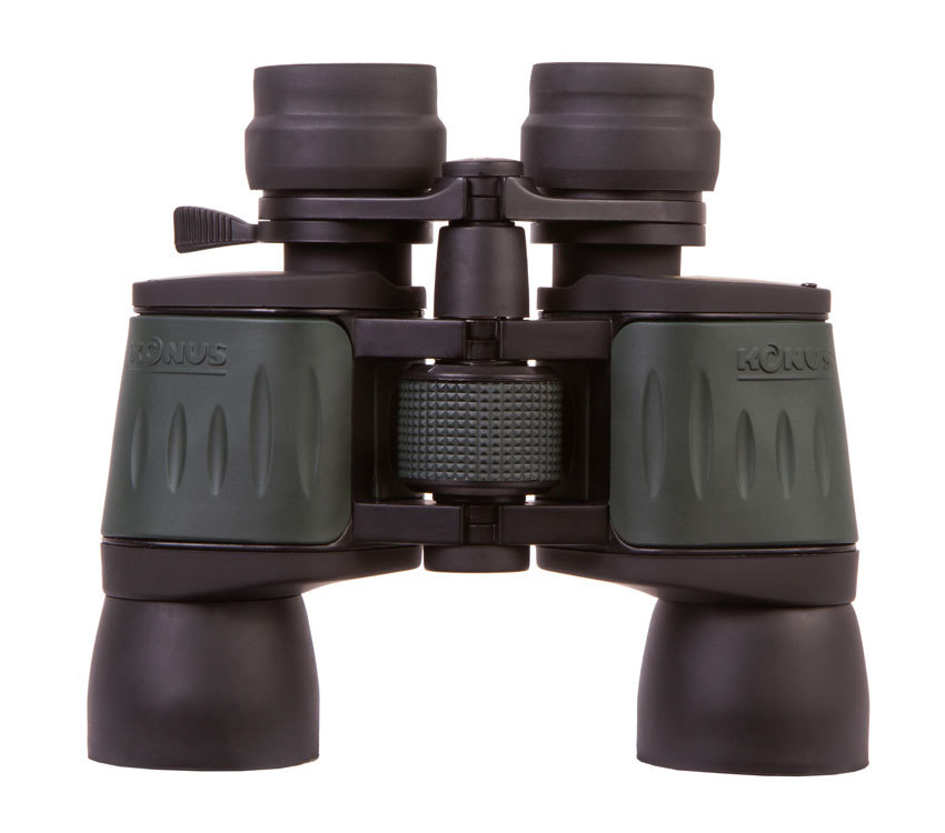 Бинокль Konus NewZoom 7–21x40 - фото 3