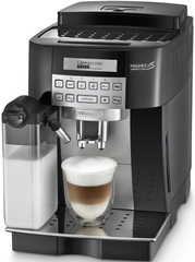 Кофемашина DeLonghi Magnifica ECAM 22.360, черный