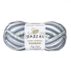Baby Cotton Rainbow 476