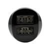 Автомобильное ЗУ HOCO Z1 (с кабелем USB-Lightning)