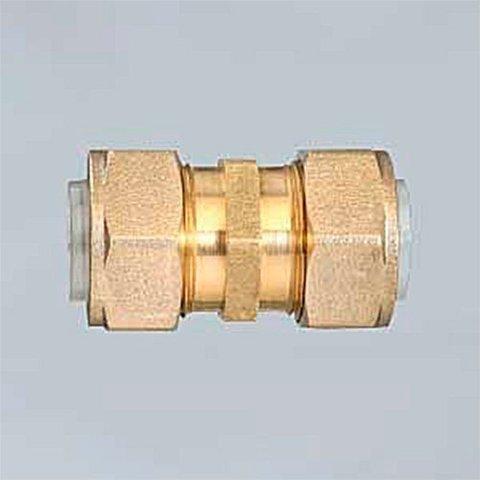 Соединение (муфта) труба-труба SU 15*15 - Hydrosta Flexy