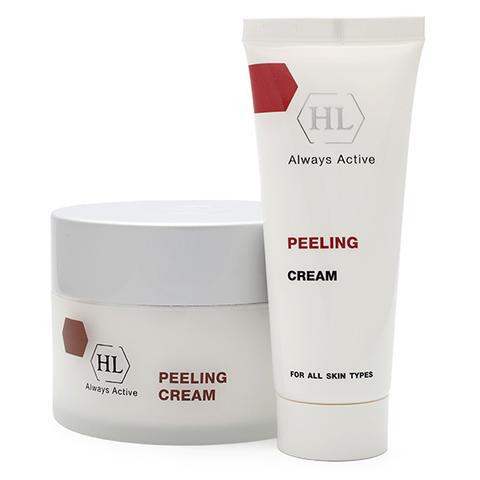 HOLY LAND Отшелушивающий крем-гоммаж для всех типов кожи | Peeling Cream