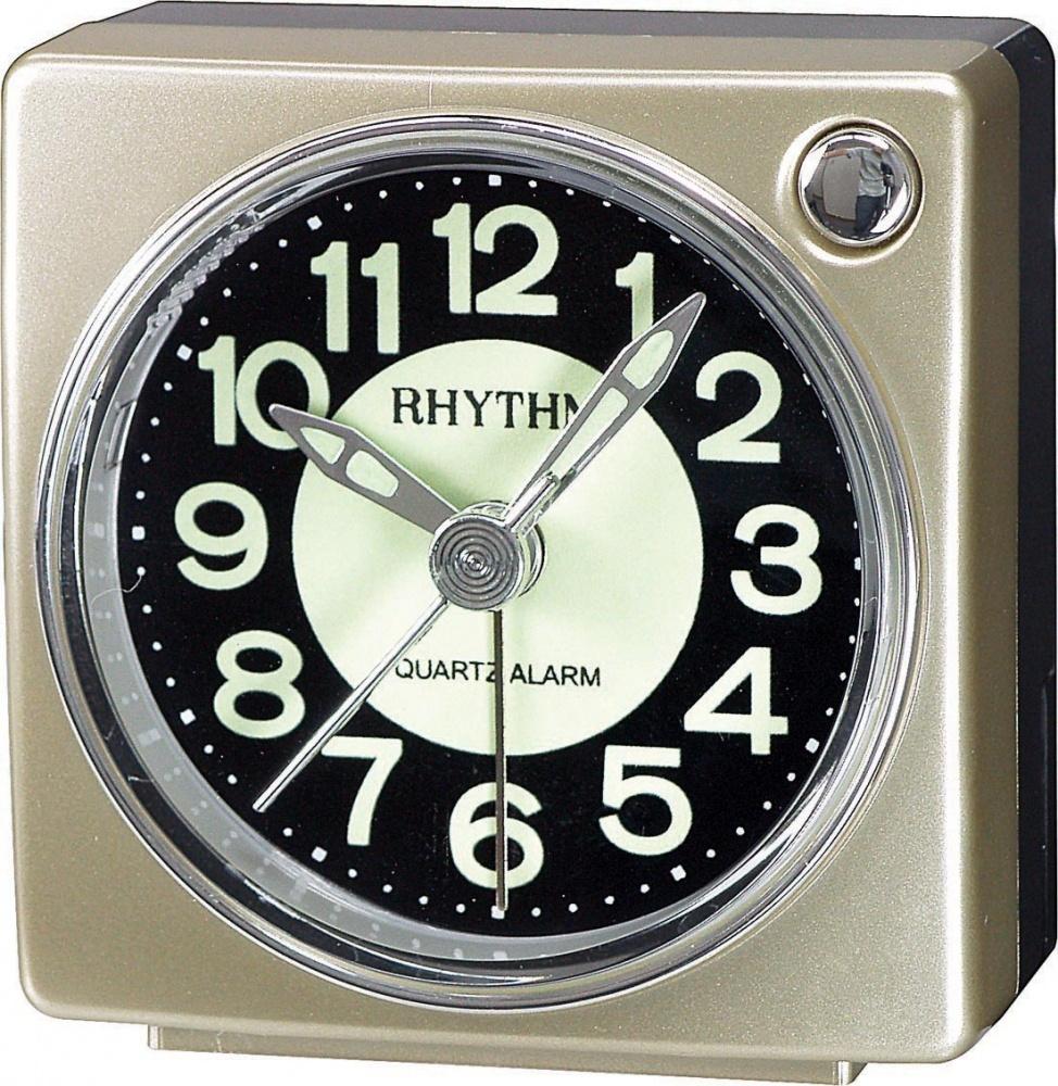 Часы-будильник Rhythm CRE823NR18