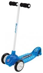 Детский самокат Razor Lil Tek синий