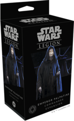 Star Wars Legion - Emperor Palpatine Unit Expansion