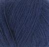Пряжа Nako Mohair Delicate 6146 (Темно-синий)