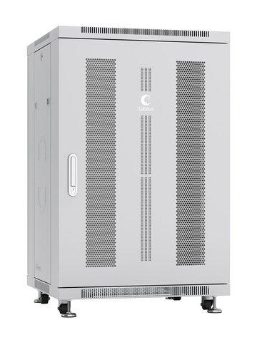 Шкаф напольный 19-дюймовый, 18U ND-05C-18U60/60 (7656c)
