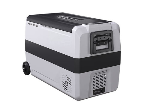 Автохолодильник Sumitachi Т50
