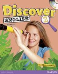 Discover English Global 2 Activity Book CD-ROM