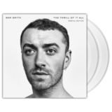 Sam Smith / The Thrill Of It All (Special Edition)(2LP)