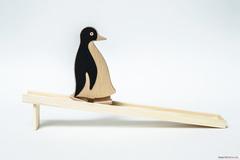 Пингвин-топтун (Grusprecht)