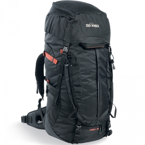 Рюкзак Tatonka Norix 48 black
