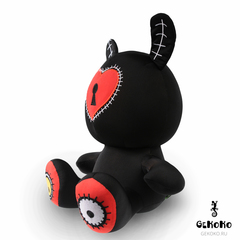 Подушка-игрушка антистресс Gekoko «Любовь» 7