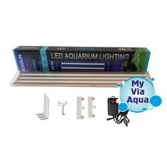 LED светильник для аквариума SunSun ADS-1050C