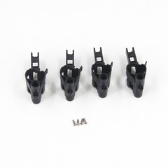 Держатель мотора для квадрокоптера MJX X101 - MJX-101005