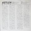 Kiss / Asylum (LP)