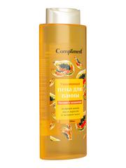Compliment Пена для ванны Питание и увлажнение Ухаживающая