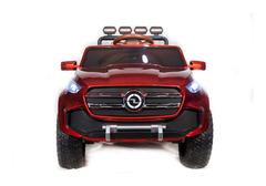 Электромобиль Mercedes-Benz PICKUP 4х4