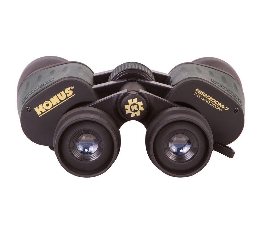 Бинокль Konus NewZoom 7–21x40 - фото 6