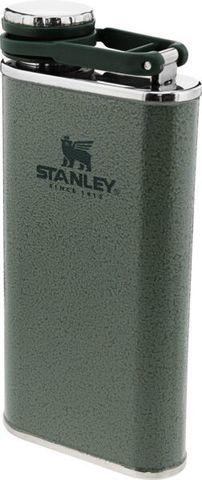 Фляга Stanley Classic (0,23 литра), темно-зеленая