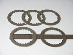 Диски сцепления металлические Honda XL250 XR250 XR350 XLR250