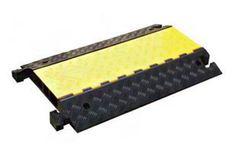 Кабель-канал (капа) 3-х канальный фиксируемый K-CP6M