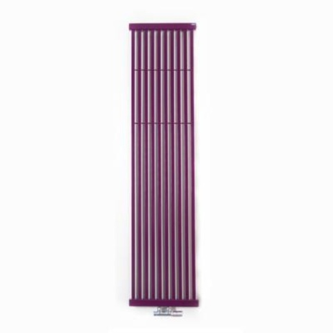 Вертикальный радиатор INTRA