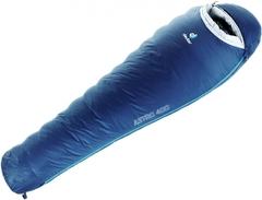 Спальник пуховый Deuter Astro 400 - L (+1С°) midnight