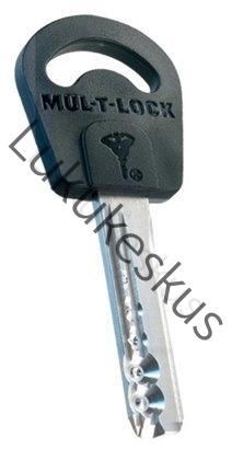 Mul-T-Lock võti