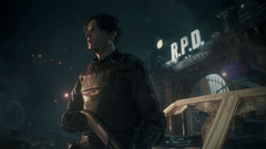 RESIDENT EVIL 2 PS4 | PS5